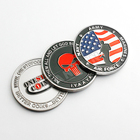 3d Metal Coin Metal Custom 3d Metal Us Navy Army Souvenir Challenge Coin