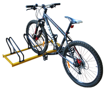 Custom Commercial Bike Storage Solutions Parking Rack