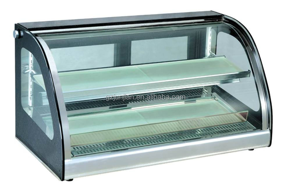 Sushi Display Fridge Sushi Bar Refrigerator For Cake Shop