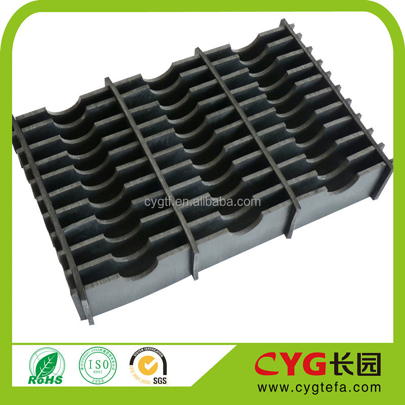 Antistatic corrugated box ESD packaging foam material