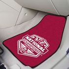 Floor Mat Gift Premium Fans Sports Team Brand Car Floor Mat