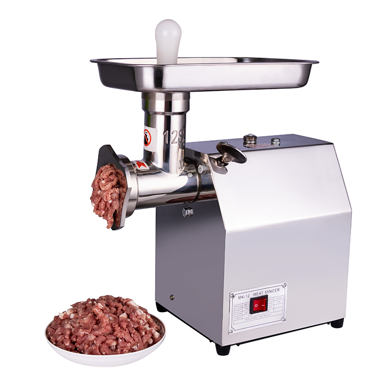 High quality commercial industrial meat grinder machine