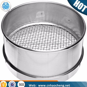 Trade Assurance 5 10 20 45 50 Micron Stainless Steel Soil
