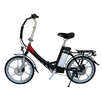 20 inch 36v foldable e bicycle with intergrated wheel buy e bicycle 20 inch road bicycle. Black Bedroom Furniture Sets. Home Design Ideas