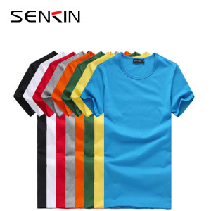 peruvian cotton slim fit t-shirt wholesale 100% cotton soft t shirt cotton