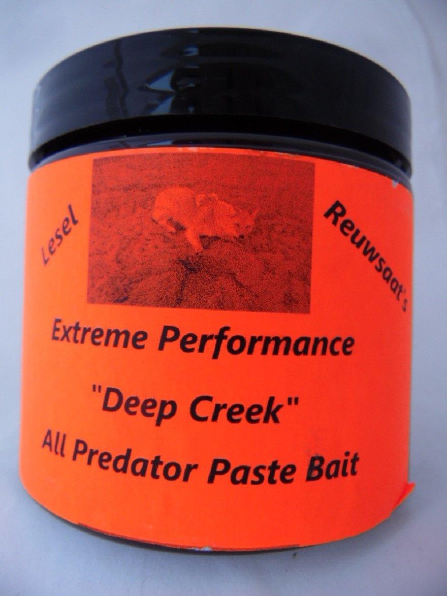 Reuwsaat's - Deep Creek Predator Paste Bait - 16 oz.