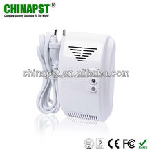 2015 Best CE/RoHS Approved Wireless natural gas sensor PST-GD202
