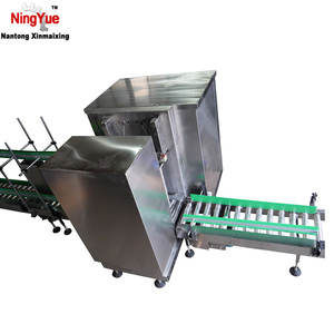 Automatic Compact Thermoforming Vacuum Packing packaging Machine