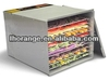 Good quality food fruit dehydrator vegetable fish Medicinal material bakery equipment