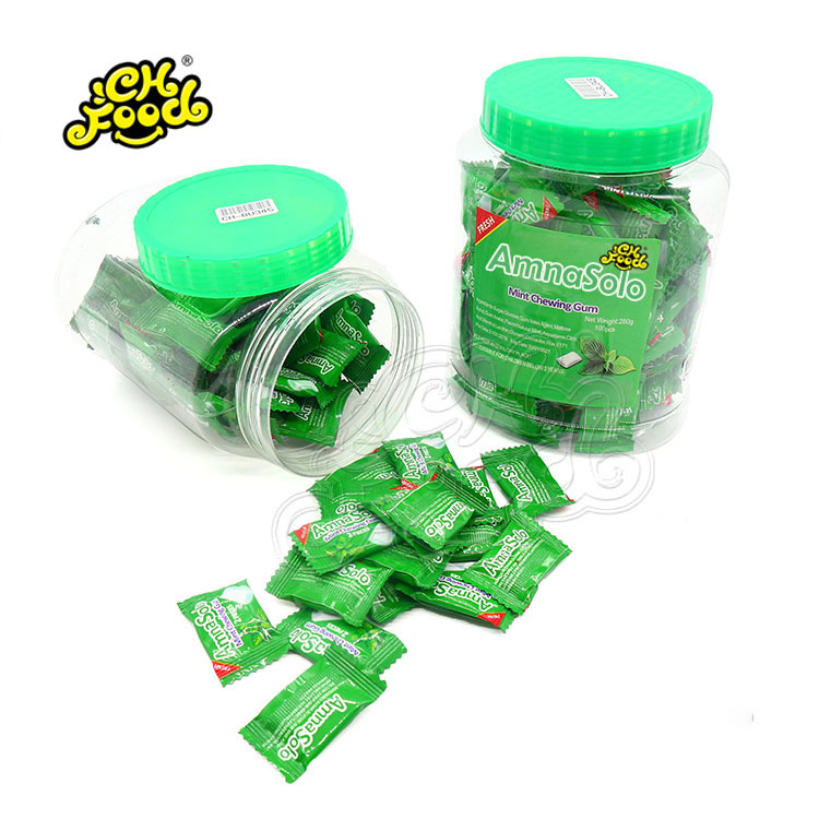 2pcs In 1 Cheap  Mint Chewing Gum