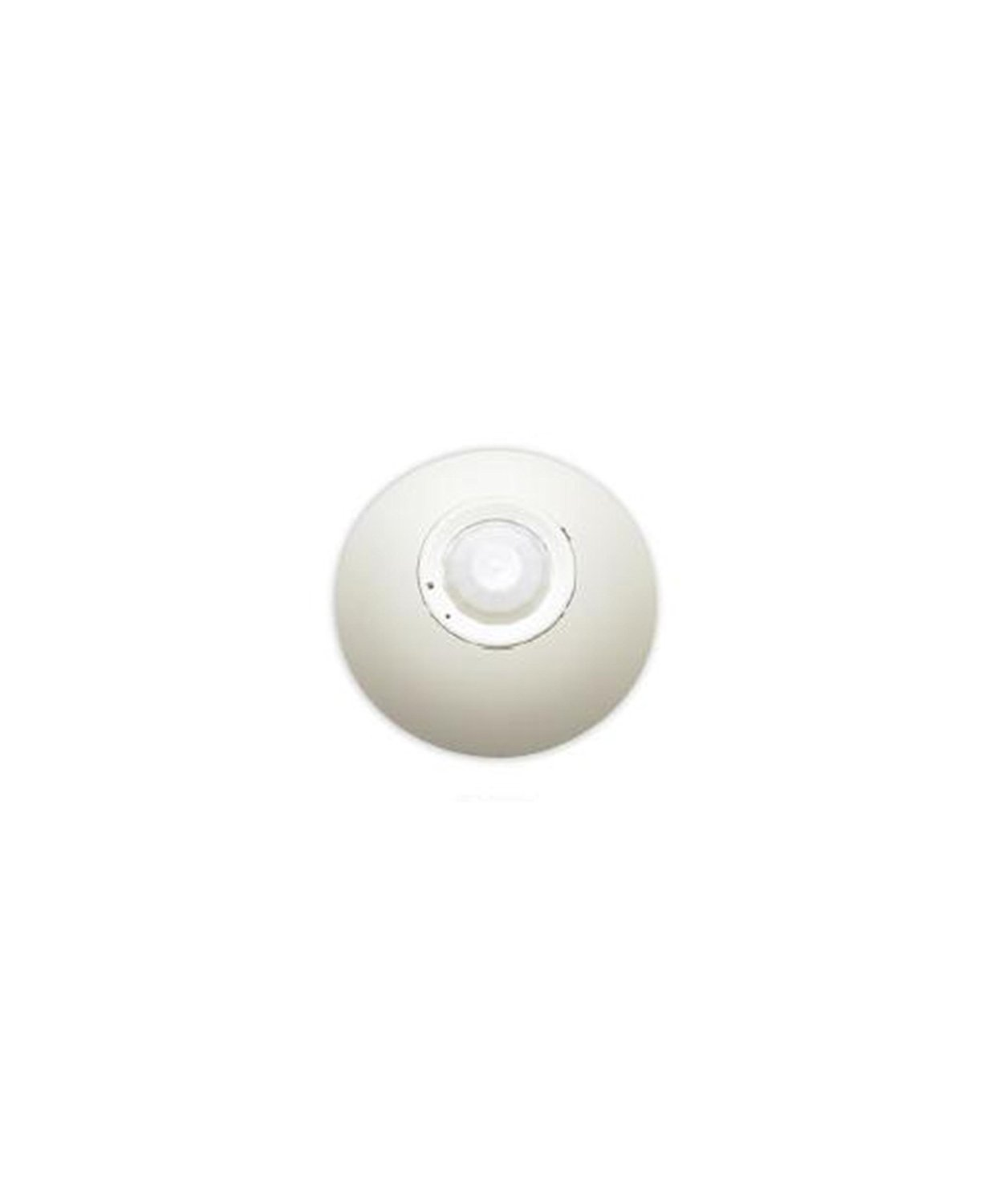 Hubbell Building Automation OMNIIR Digital Passive Infrared Ceiling Occupancy Sensor, 450-Square-foot Range
