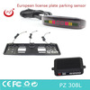 Hot Quality Factory Directly Supply Visible Guidance LED Display Parking Sensor