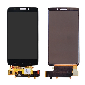 LCD Screen Touch Display Digitizer Assembly Replacement For Motorola DROID RAZR MAXX HD