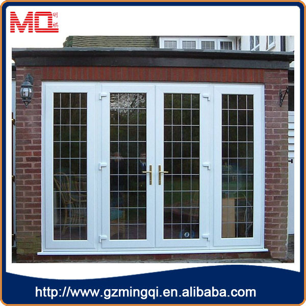 Lowes French Doors Exterior With Grid View Lowes French