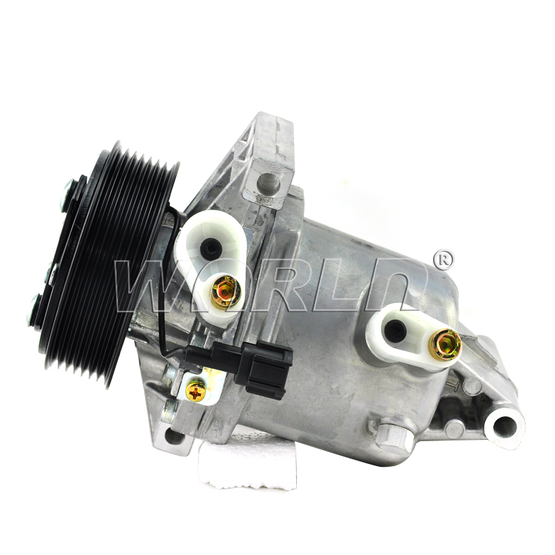 Wholesaler 12 Volt Air Conditioner System Ac Compressor CR08C/B 926006053R/ for Nissan Sunny 1.5 March WXNS028