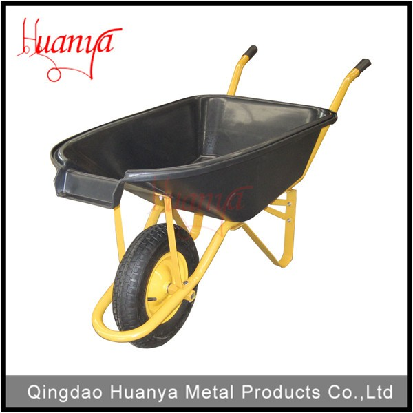 Commercial Construction Saudi Arabia Wheelbarrow