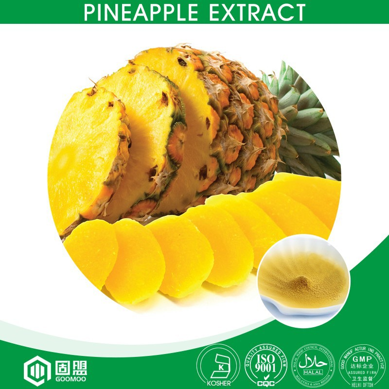 Instant fruit flavored drink powder pineapple fruit juice powder