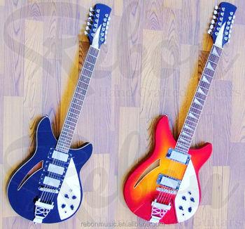 weifang rebon 12 string ricken electric guitar buy electric guitar 12 string guitar cheap. Black Bedroom Furniture Sets. Home Design Ideas