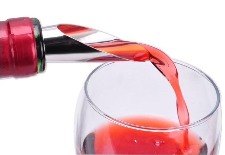 Booluee Alloy Snowflake Design Wine Bottle Stopper Beverage Bottle Stopper Bar Wine Tool Pack of 3