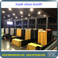 RK used trade show/exhibition stand equipment