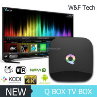Real factory wifi 2.0GHz / 5.0GHz tv tuner box for lcd monitor enough stock