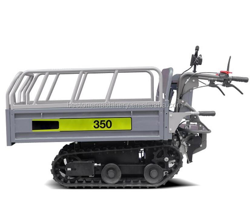 BT-MDE350E-450KG-capacity-mini-dumper-el