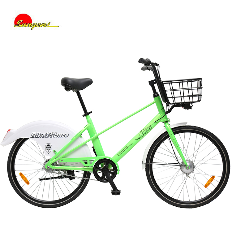 New Model Inner 3 Speed and Single Speed Sharing <strong>Cycle</strong>