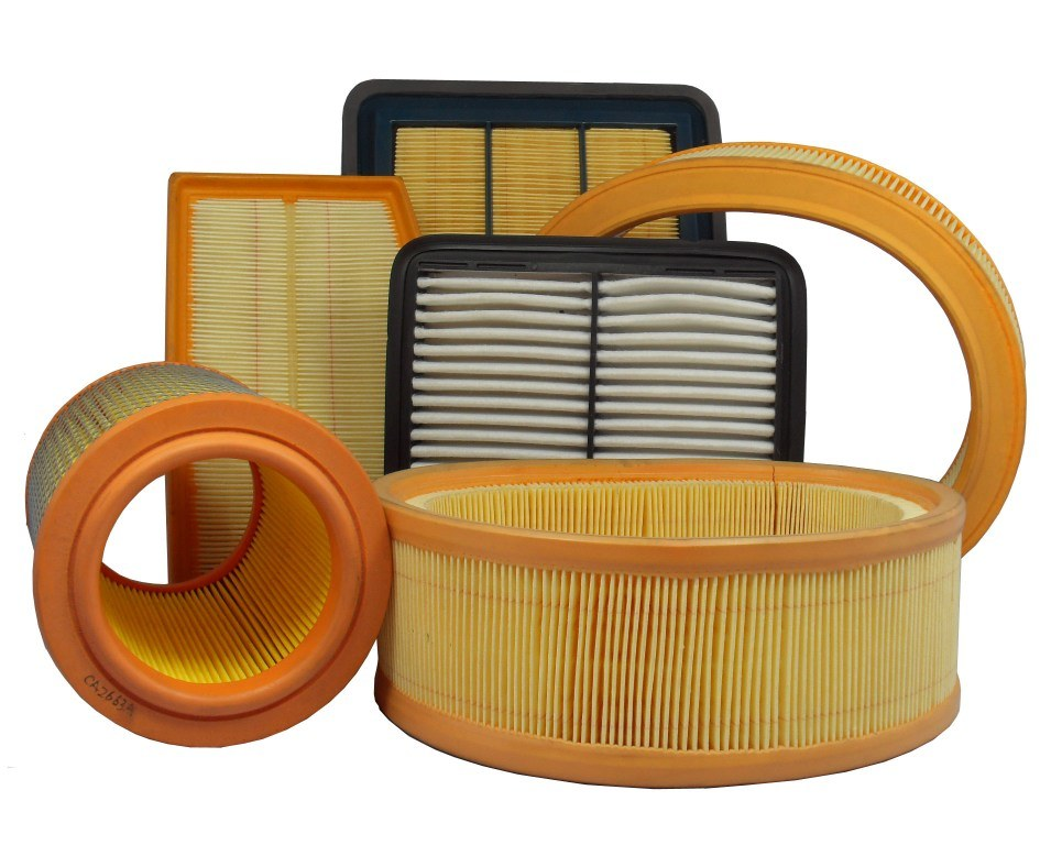 Auto spare parts air filter 28113-1R100 for Hyundai Accent/Solaris/Veloster