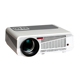 Home theater projector high brightness 5000 lumens 86+ Android WiFi LCD LED Projector