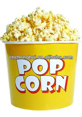 180oz Microwave Popcorn bowl