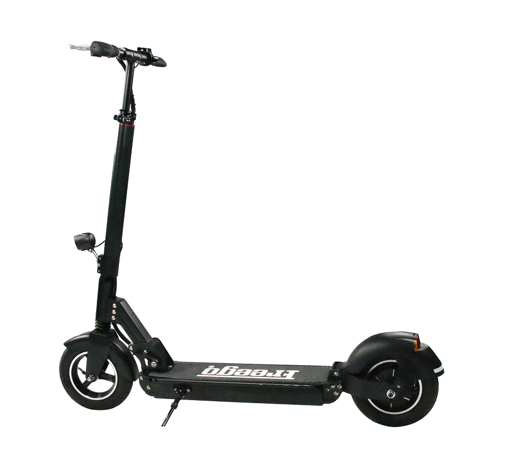 Buy Freego scooter high quality new foldable kick scooters adult electric scooter price china in Alibaba