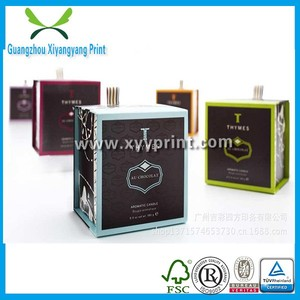 Wholesale Perfume Paper Box, Perfume Packaging Box Design Templates