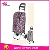 2015 Hot Sale Trolley Bag WIth Foldable Function,trolley overnight bag