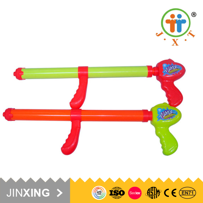 popular new fun play long best water guns plastic toys for kids with low prices