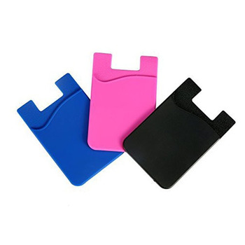 Mobile phone ID or credit card holder