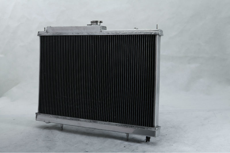 aluminum radiator for honda goldwing
