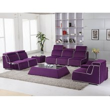 Hotsale Arabic living room low floor sofas