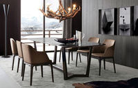 Divany Furniture dining room furniture E-31 dining table bedroom sets puff furniture