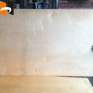 1500x750mm oiled birch core playwood for concrete shuttering plywood
