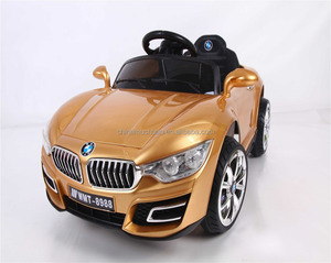 Remote control 12v battery children electric car