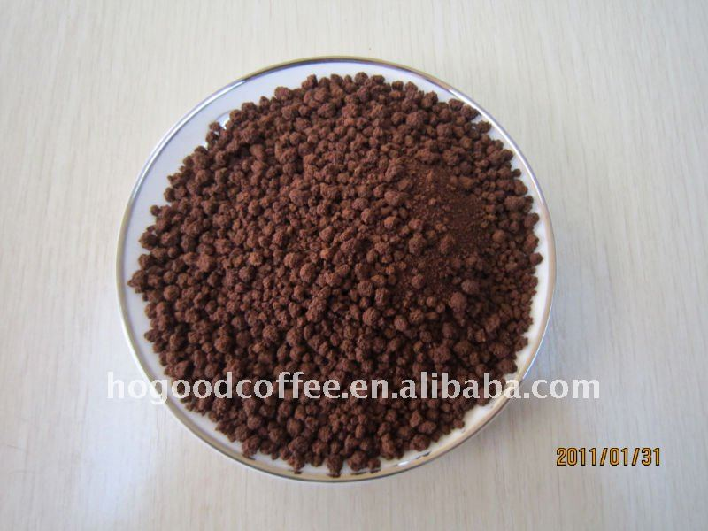 Original Agglomerated Instant Coffee