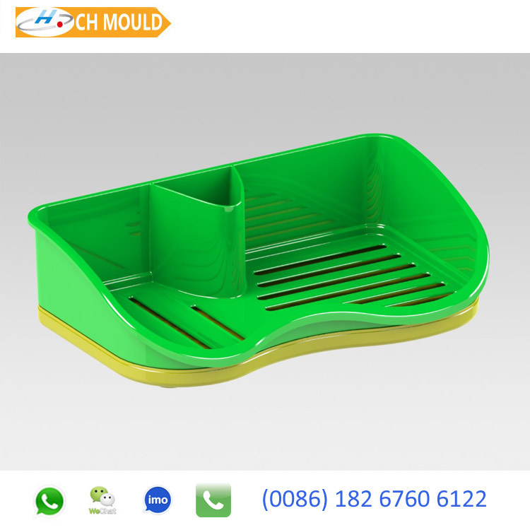 Plastic box molds house hold wares
