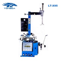 Tongda mechanical tire changer LT X95 car tire fitting machine run flat tire machine