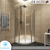 Australia framed shower enclosures,shower screen for bathroom,10mm tempered shower screen for wholesale