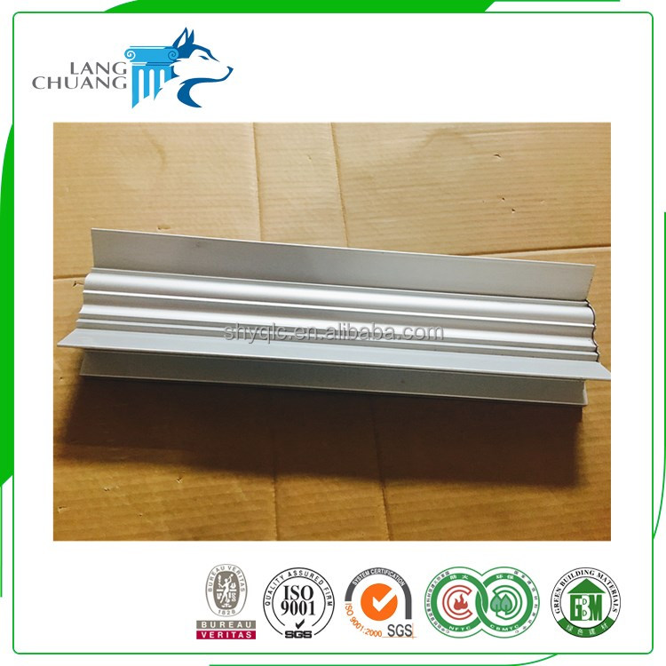 Architectural Quality Assurance Aluminum Concrete Mold For Gypsum Cornice