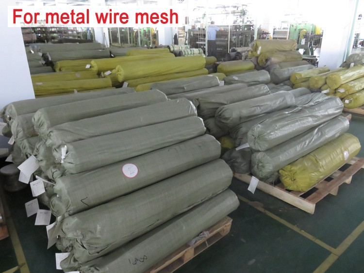 316 Stainless Steel Mesh