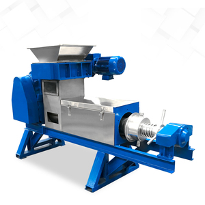 CE CERTIFICATE seaweed dryer seaweed processing machines