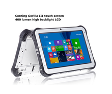 "7"" / 8"" /10"" 12.1"" Rugged Tablet PC With Android Win 8.1 /( Real OS )"