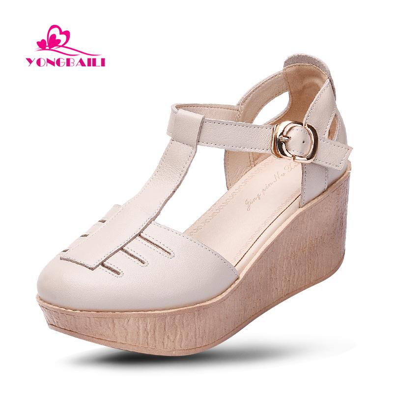 Compre Venta Al Mejores Zapatos Los Mayor Cerrada Por Online Cuña VLzqjMGSUp