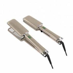 MCH fast heating 68w infrared flat iron